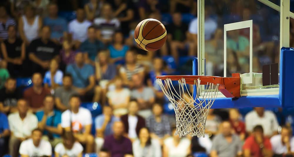 Basketball Wetten auf die NBA